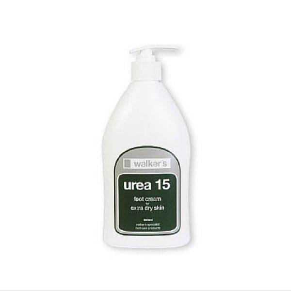walker urea cream